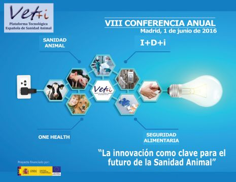 sanidad animal, conferencia anual vet+i 2016