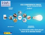 sanidad animal, conferencia anual vet+i 2016