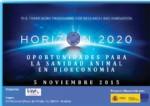 `Horizon 2020: Oportunidades en Bioeconomía 2016-2017
