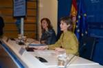 ministra MAGRAMA isabel garcia tejerina y carmen vela secretaria de estado MINECO plan innovacion