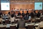 Comité organizador transfiere