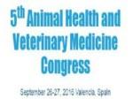 Vet+i participará en el 5º Congreso de Sanidad Animal y Medicamentos Veterinarios