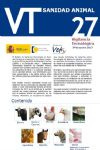 BVT Sanidad Animal tercer trimestre 2017, fundacion vetmasi, fundacion vet+i, sanidad animal, patentes animal