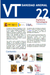 BVT Sanidad Animal segundo trimestre 2016, fundacion vetmasi, fundacion vet+i, sanidad animal, patentes animal