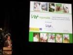Vetresponsable en jornada resistencias antimicrobianos internacional
