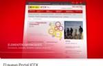 nuevo portal web ICEX, empresas sanidad animal, vet+i, vetmasi