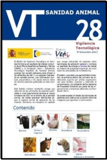 BVT Sanidad Animal  fundacion vetmasi, fundacion vet+i, sanidad animal, patentes animal