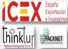 icex, thinktur, packnet, grupo consultivo vet+i, sanidad animal
