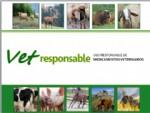 vetresponsable en la facultad de veterinaria de zaragoza vet+i