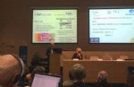 arturo anadón, vetresponsable en conferencia one health mayo 2015, plataforma vet+i