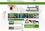 vetresponsable web